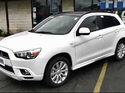2011 Mitsubishi Outlander Sport Expert Car Review By
