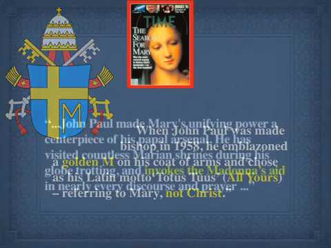 Dr. Don Patton Catholicism, Mary, (Mariology)