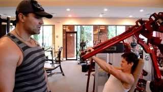 видео Мышцы-антагонисты: что это? Примеры и особенности тренировки.