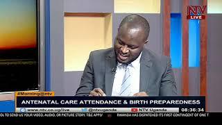 TAKE NOTE: Role of antenatal care attendance and birth preparedness
