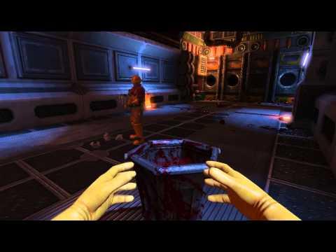 Viscera Cleanup Detail Alpha - czyżby powstał nowy gatunek gier? :D