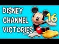 DISNEY CHANNEL VICTORIES: Part 16- Call of Duty (LIVE Commentary)