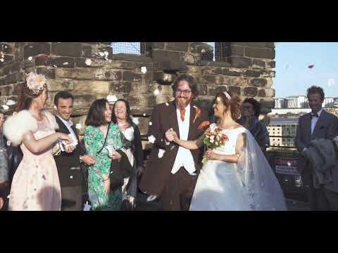 Jonathan & Patricia - Teaser Wedding Video