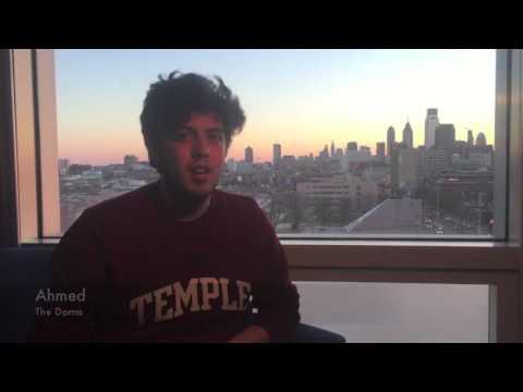 Temple University - Morgan Hall - CIS