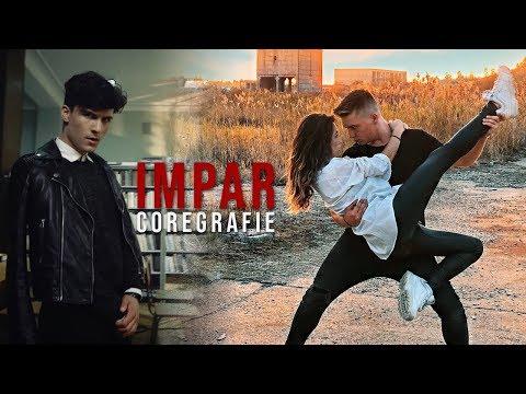 IMPAR - Mark Stam | COREGRAFIA