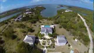 Driftwood Villa Antigua