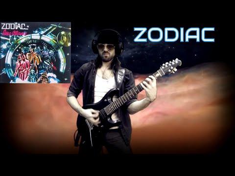 ➡ Zodiac - Zodiac (Зодиак 1980г.) Rock cover! Музыка детства/молодости.