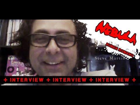 Ruben Romano | Interview | Nebula | To The Center | Dos Eps | Let it Burn | 2018