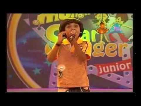 YouTube Munch Star Singer Junior Vishnu KG Dakshinamoorthy Round