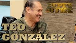 TEO GONZÁLEZ HIZO REIR CUANDO LE TOCABA LLORAR - Pepe's Office