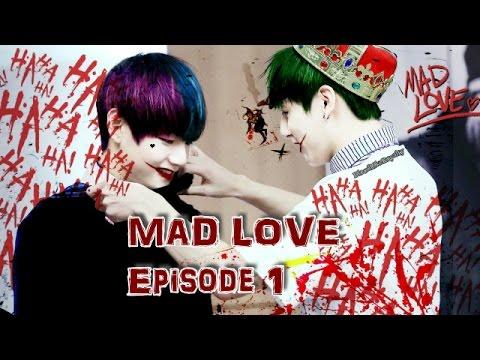 Download Mad Love [Vkook FF] Episode 1