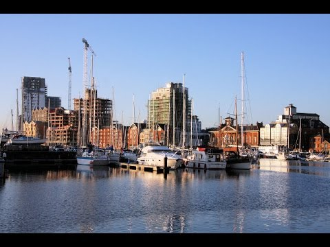 Places to see in ( Ipswich - UK )