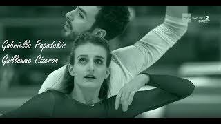 Gabriella Papadakis & Guillaume Cizeron - Go slowly