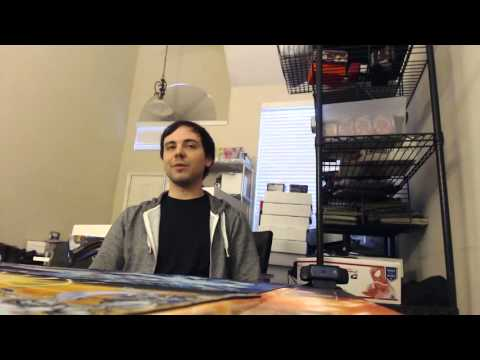 The Yu Gi Oh! Life of Barrett Keys