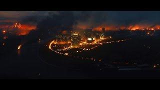 Первый Русский фильм про Зомби Z Ходячие мертвецы в России 2K
