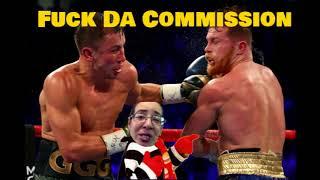 FGB 52: Fuck Da Commission