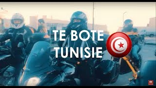 Nejah Artistou Ft Rtowoste Te Bote Tunisie RAP Tunisien.mp3