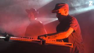 Tambour Battant Live at Zikamart Festival 2012 - part 1/2