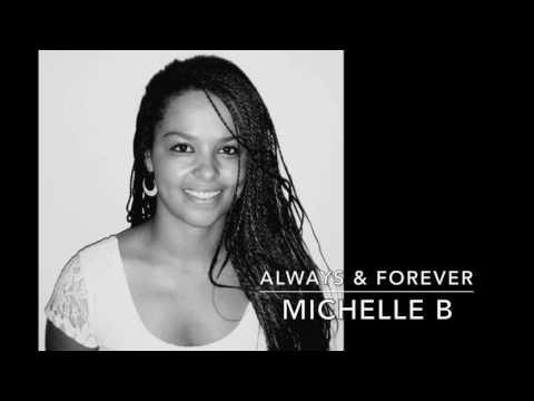 Michelle b facial