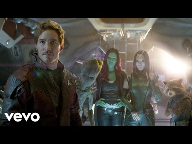 Sia, Paloma Faith - Warrior (From the Avengers: Infinity War Original Soundtrack)