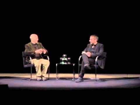 Tom Engelhardt with Jeremy Scahill, 2 February 2011