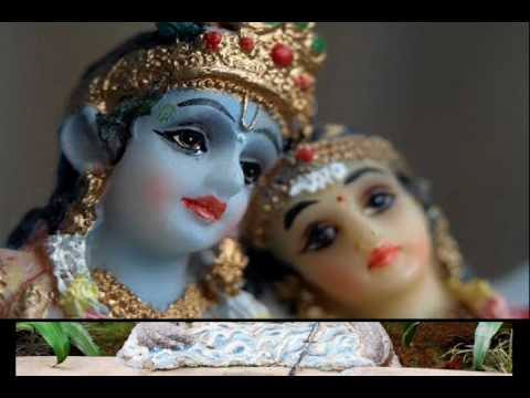 Adharam madhuram vijay yesudas - Madhurashtakam