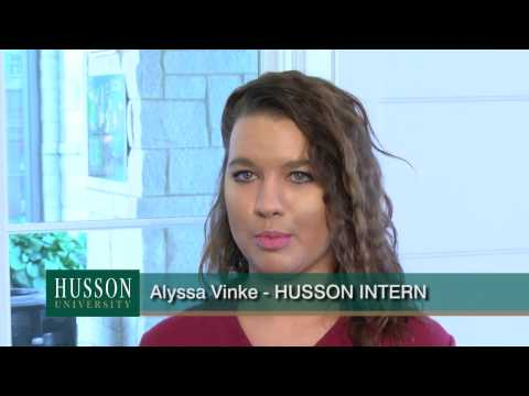 Husson University and Ocean Properties