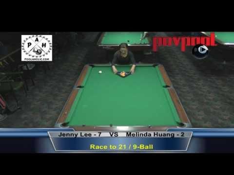 PT 1 - POV Action Series #1 / Melinda Huang vs Jenny Lee