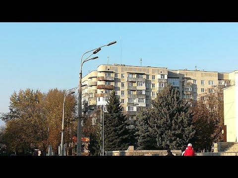 Обзор жилого дома индивидуальный проект город Кременчуг