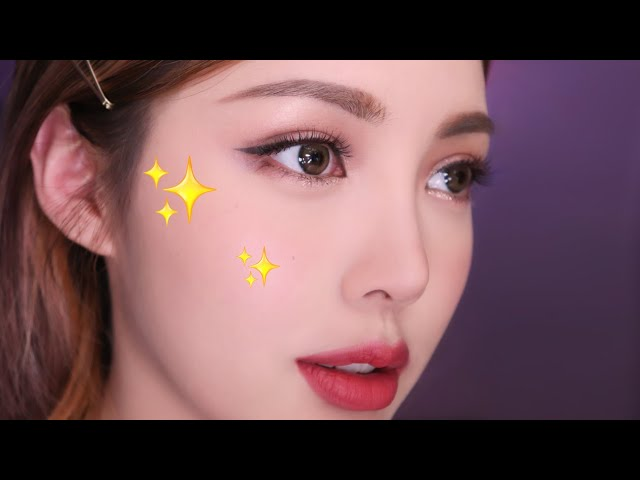 """절대 안 뜨는 롱래스팅 피부 표현 방법!!! (With sub) Tips for """"Unbreakable"""" Super Long-Lasting Flawless Skin Makeup!"""
