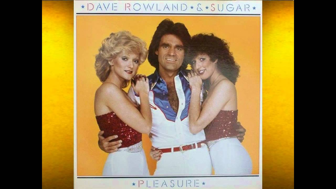 Dave And Sugar Fool By Your Side Youtube