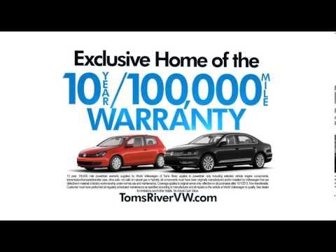 World Volkswagen Toms River - Biggest Volkswagen Savings Ever