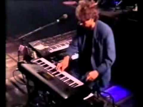Genesis Fading Lights (Knebworth 1992)