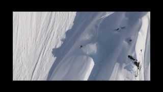 Silverton Mountain Guides Alaska Heli Promo