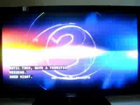 WBTV News 3 Primetime HD Open April 2009