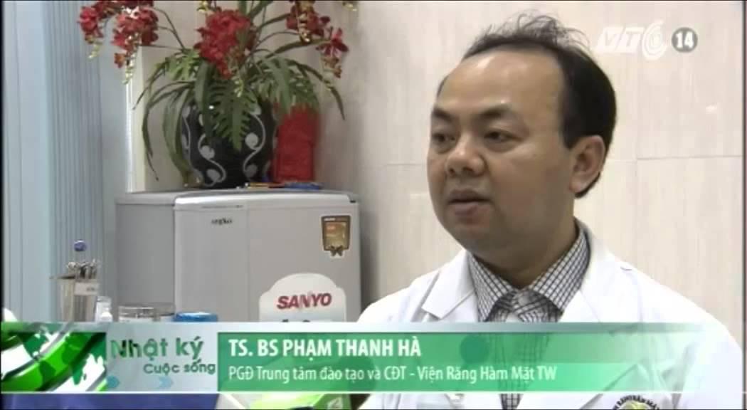 VTC14_Đa phần người Việt đánh răng không đúng cách