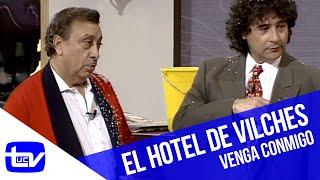 Venga Conmigo | El hotel de Vilches y Cía.