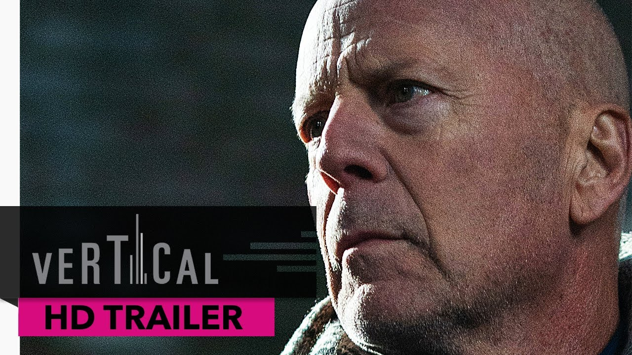 Hard Kill trailer met Bruce Willis