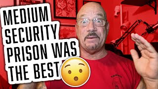 Medium Security Prison Was The Best - Chapter 11: Episode 14 | Larry Lawton: Jewel Thief | 15-