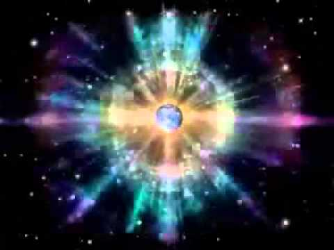 Galactic Federation Of Light Creation Lightship Healing