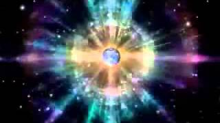 Galactic Federation Of Light Creation Lightship Healing