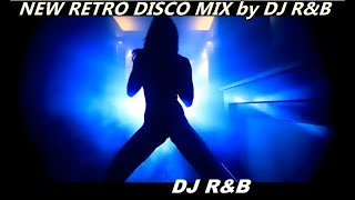 New Retro Mix by DJ R&B - 01/2019 (URGENT CHANNEL INFO)