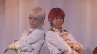 10.【JUST】 アルスマグナ クリスマスプロム ArsMagna 2016.12.24