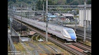 上越新幹線プチ遠征 20191020