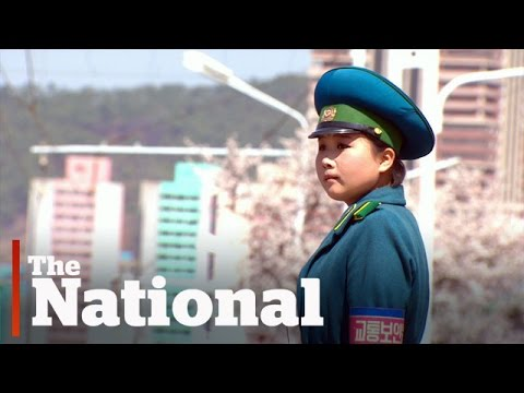 Thumbnail: North Korea celebrates amid rising U.S. tensions