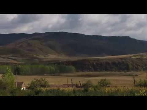 Timelapse - Borderland DPRK