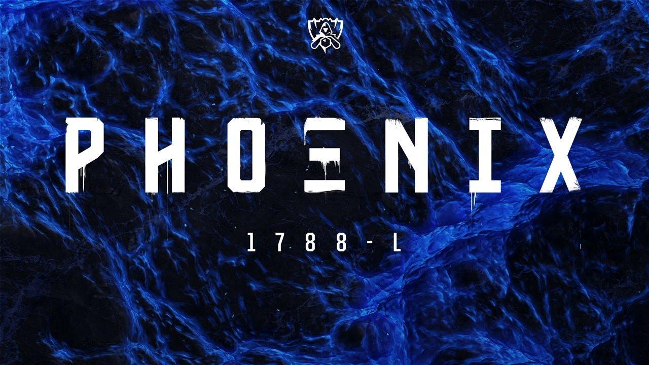 Phoenix - 1788-L Remix | Worlds 2019 - League of Legends