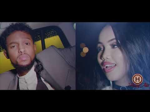 Gulled Simba ft Asma Love   Xeerkii Gobta   (Music Video) 2018