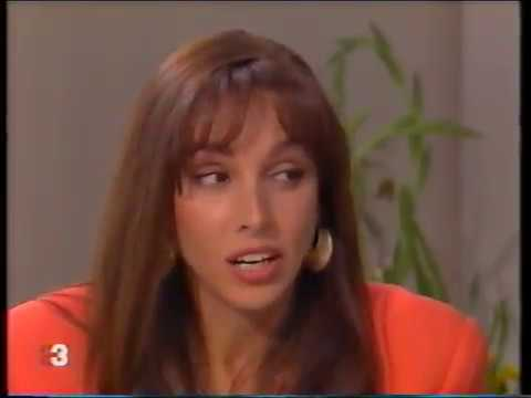 Ana Belén entrevistada por Jesús Hermida (1992)