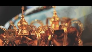 Венчание(Видеосъемка венчания прекрасной пары. Венчание — важное и ответственное событие для всех, кто решил связа..., 2014-11-04T21:32:23.000Z)